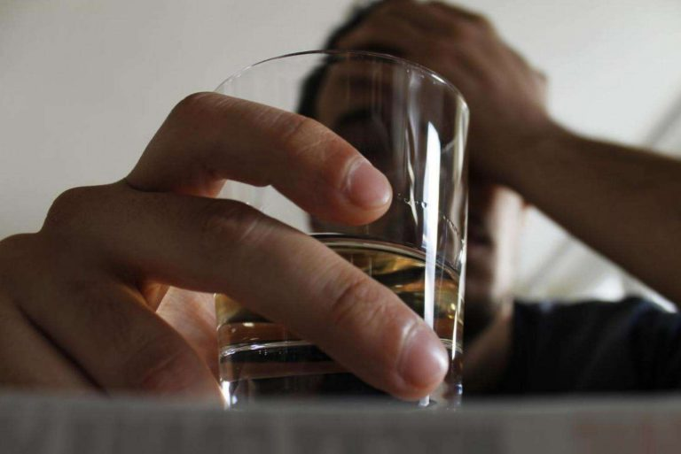 Alcohol Misuse – Long-term Effects of Alcohol on the Body